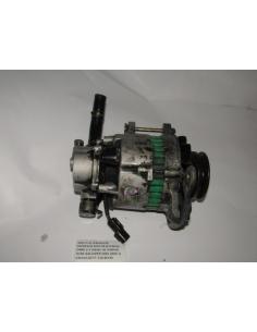 ALTERNADOR DEPRESOR MOTOR HYUNDAI D4BH 2.5 DIESEL H1 PORTER H100 GALLOPER 2005 2009