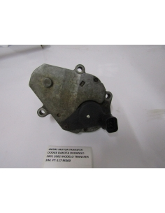 MOTOR TRANSFER DODGE DURANGO DAKOTA 2001 2002