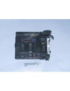 BSM BSI CITROEN C3 2005 2011 PEUGEOT 206 CODIGO 964398880 SIEMENS CITROEN T118470003