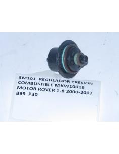 REGULADOR PRESION COMBUSTIBLE MKW10016 MOTOR ROVER 1.8 2000-2007