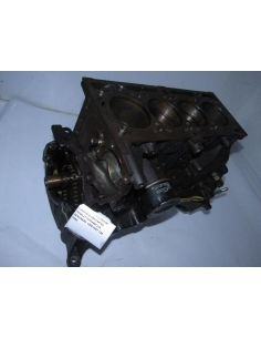 ENSAMBLE MOTOR COMPLETO CON CARTER RENAULT CLIO K4M 1.6L BENCINERO 1998 2007