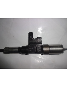 Inyector Chevrolet Common Rail Denso Cod:0145-12H0541-1603