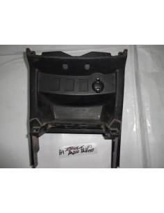Moldura plastico inferior tablero radio Daihatsu Terios 2009 1.5