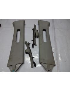 Conjunto regulacion altura o plastico cinturon de seguridad Daihatsu Terios 2009 1.5