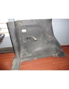 Plastico interior inferior moldura costado trasero LH izquierdo Daihatsu Terios 2009 1.5