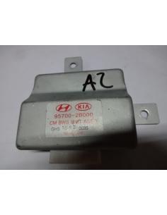CM BWS Unit Assy Hyundai Tucson 95700-2B000