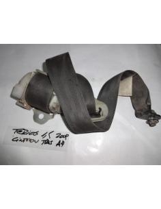 Cinturon trasero LH Izquierdo Daihatsu Terios 1.5 2009