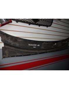 Plastico inferior parabrisas Hyundai Tucson 2008