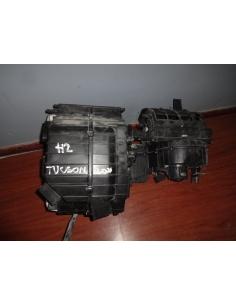Calefaccion central incluye radiador calefaccion Hyundai Tucson 2008