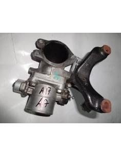 Camara damision sensor mariposa Toyota Hilux 2.5 motor 2kd