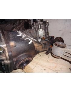 Diferencial trasero Subaru Relacion:37x9