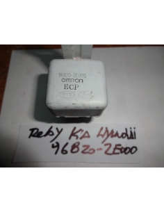 Relay reley Hyundai Kia Cod:96820-2E