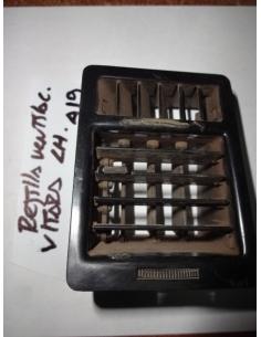 Rejilla ventilacion Izquierdo LH Suzuki vitara 88-95