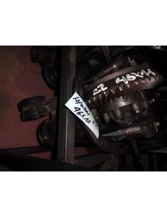 Diferencial trasero Hyundai Terracon 2000 46.11 dientes Relacion:4.18