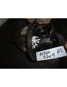 Tercer miembro diferencial Mazda 37x9 relacion:4.11