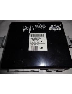 Unidad control Hyundai BCM Cod:95400-2S132