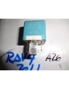 Relay Reley Toyota Rav4 2011 Cod:90987-04010