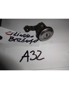 Cilindro puerta Citroen Berlingo 2000