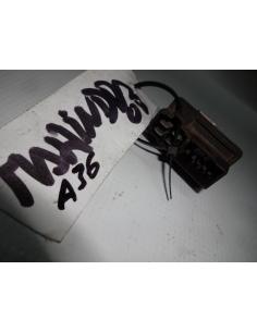 Caja control electronica Mahindra 2008