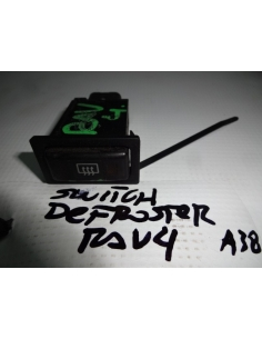 Boton Switch defroster Toyota Rav4 98