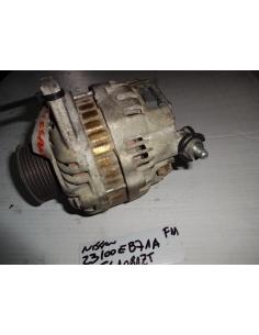 Alternador Nissan Cod.23100EB7 1A
