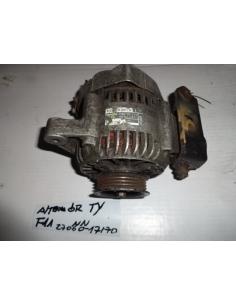 Alternador Toyota Cod:27060-17170