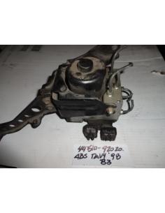Control ABS EBCM -ABS Toyota Rav4 98