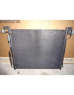 Condensador A/C frontal
